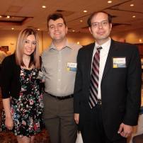 Department of Journalism and Mass Communication Annual Awards Banquet